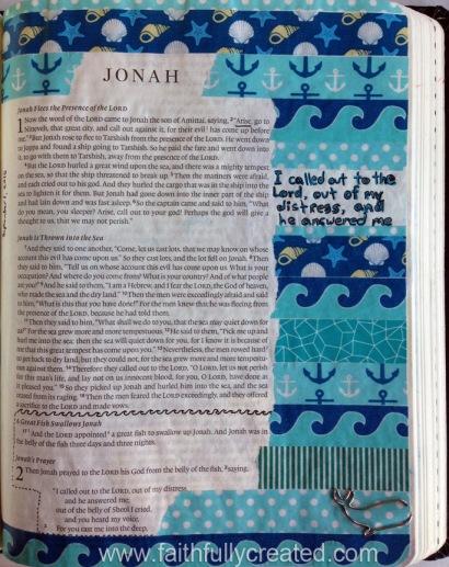 Jonah Washi